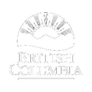 Logo of government of british columnbia