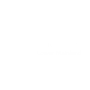 Logo of United Way Lower Mainland