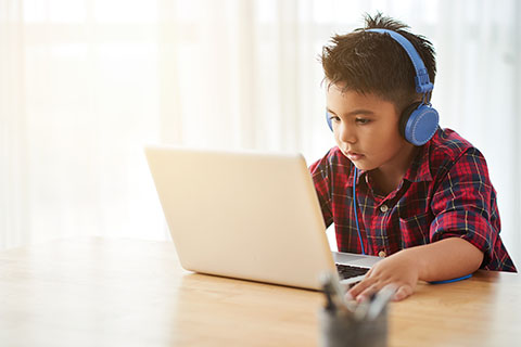Make Home Learning a Success in 5 Simple Steps