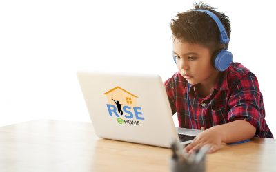 How RISE at Home offers the highest quality all-round online instruction experience
