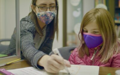 Vancouver Charity Offers a Specially Designed Intensive Intervention Program to Support Students with Learning Differences in 'Getting Ahead' before the 2021-2022 School Year
