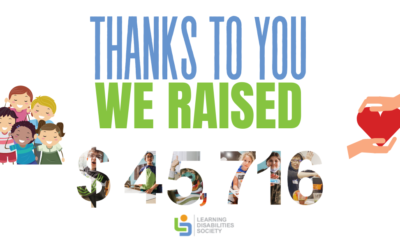 Thank you, Change Makers!